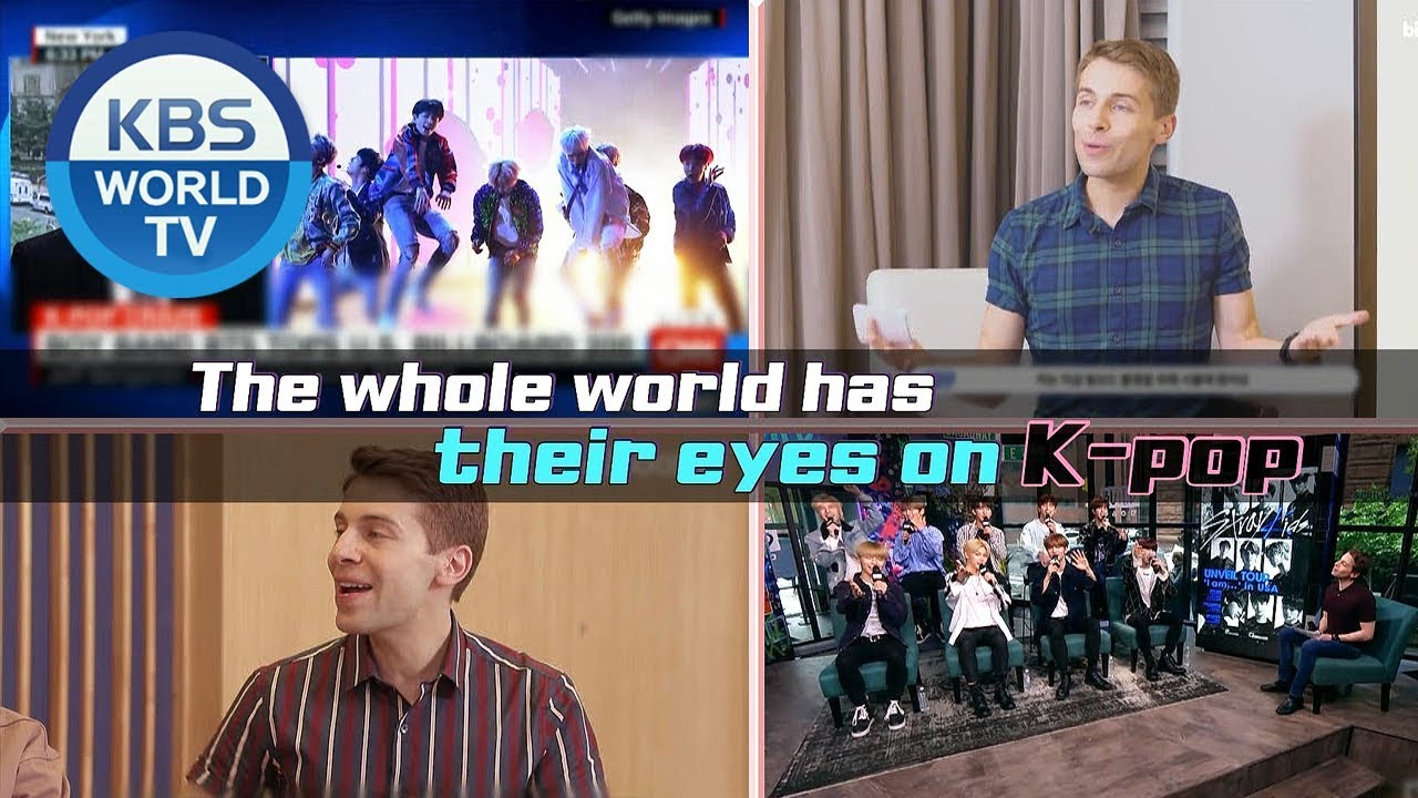 """K-pop centered variety show """"WE-KPOP"""" airs tomorrow on KBS WORLD – SEOULHYPE"""