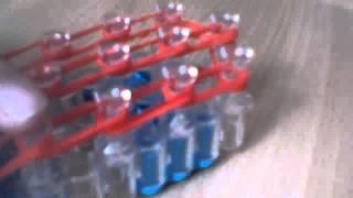видео урок как делать мороженое из резинок