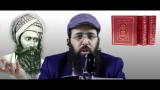 הרב יעקב בן חנן - התיקון של הבן איש חי לאיסור גויה עוזר?