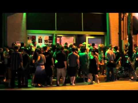 Dallas's Indie Music Scene