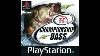 Championship Bass PSX OST - Background Music 1