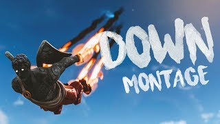 Down - Fortnite Montage