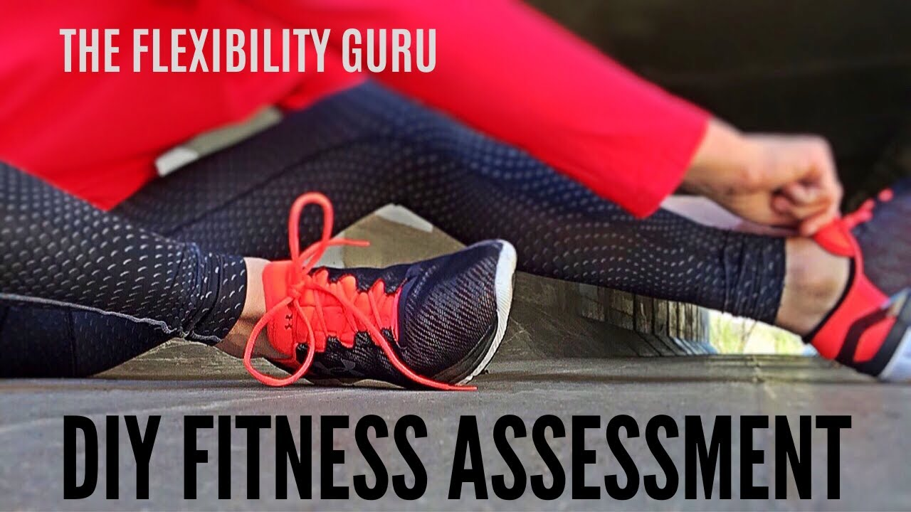 DIY Fitness Assessment