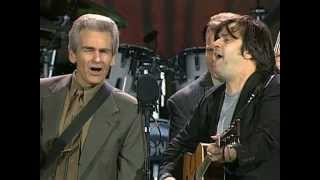 Steve Earle & the Del McCoury Band - Carrie Brown (Live at Farm Aid 1998)