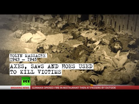 Poland recognizes WWII mass killings by Ukrainian nationalists as genocide