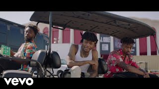 Download J.I.D - D/vision ft. Earthgang Mp3 and Videos