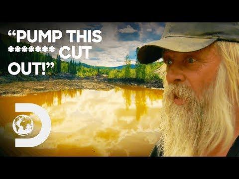 Tony Beets Gold Mining Operation Delayed Again | Season 10 | Gold Rush
