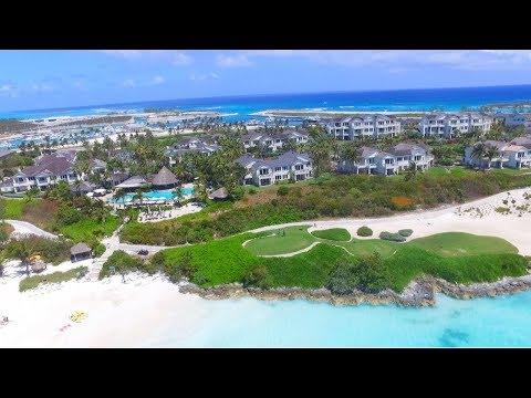 Exuma Bahamas Day 1 Checking into Grand Isle Resort