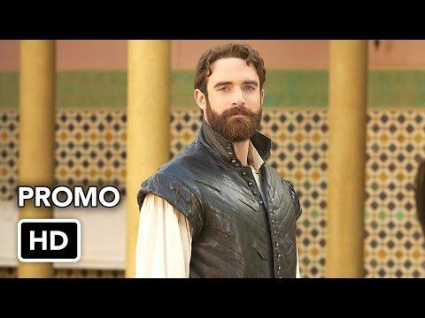 Galavant Season 2 Promo (HD)