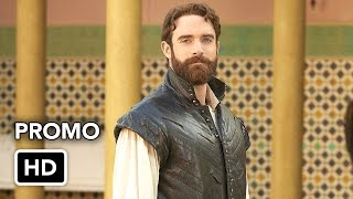 Galavant Season 2 Promo (HD)