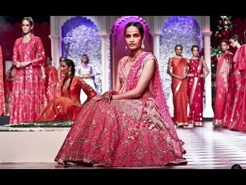 Anita Dongre | India Couture Week 2016