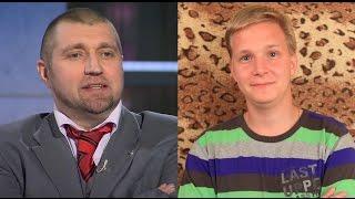 В РОССИИ ХОТЯТ ПОВЫСИТЬ НДС — Дмитрий ПОТАПЕНКО и Kamikadze_d