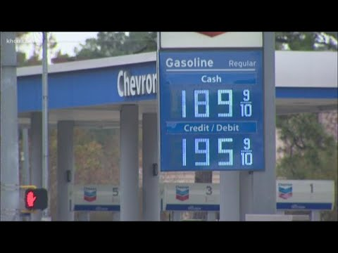 Cheapest Gas Prices Of 2018 Are In Texas