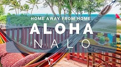 ALOHA NALO - A Kailua Vacation Home Rental