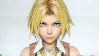 Copyright (C) KOEI TECMO GAMES/SQUARE ENIX All Rights Reserved. CHA...