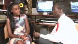 Profile: Juliana Kanyomozi