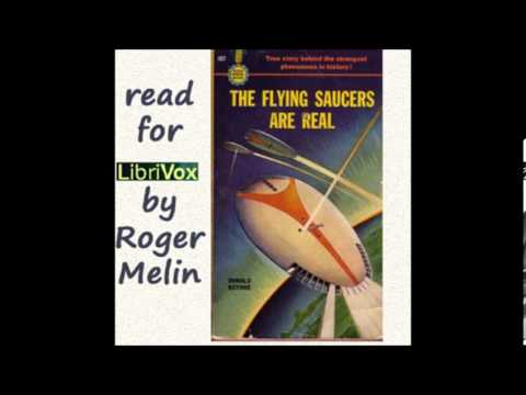 The Flying Saucers are Real by Donald Keyhoe - Author's Note and Chapter 1/20