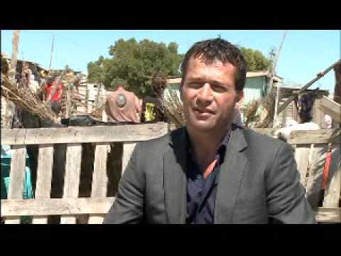 The Philanthropist- INTERVIEW -JAMES PUREFOY Teddy Rist thumbnail