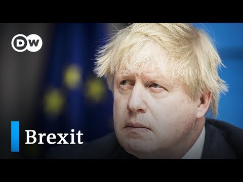 Brexit: What does Theresa May's resignation mean for the EU? | DW News