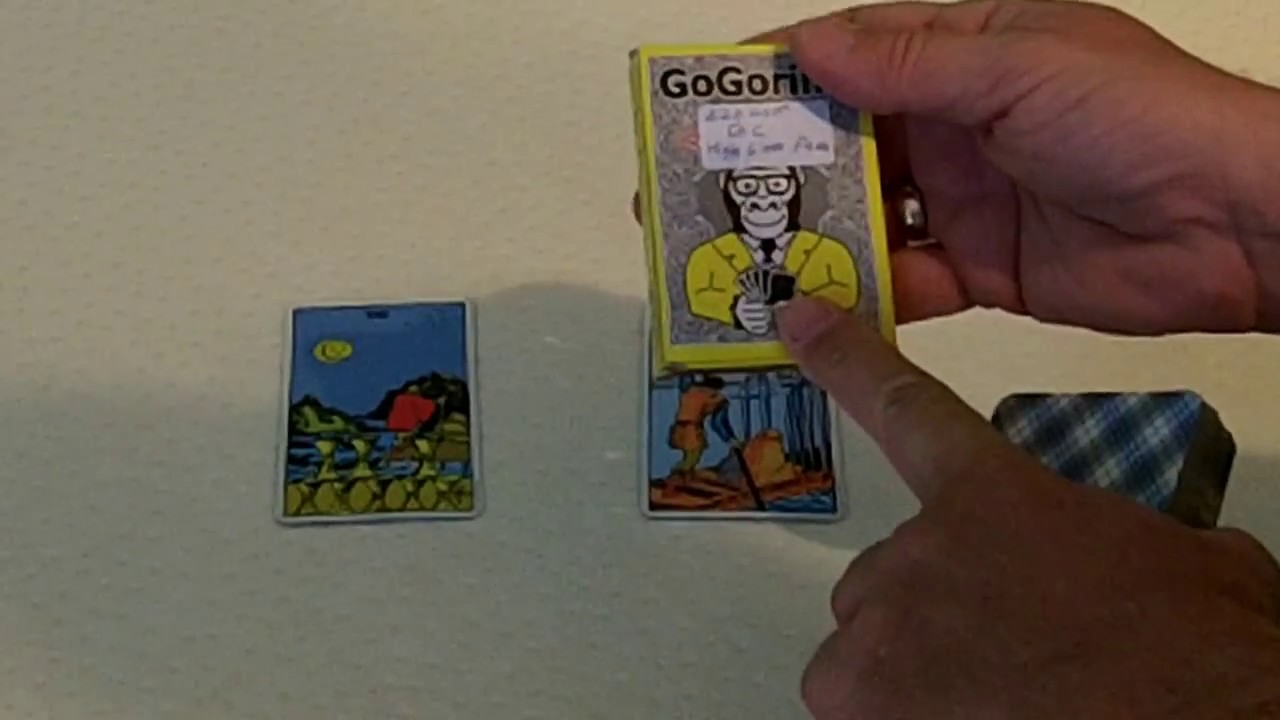 Easy Tarot Lessons 1 With Dusty White Free Video Lesson Youtube
