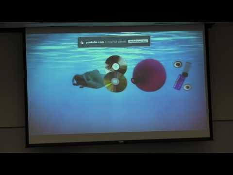 The Pacific Garbage Patch