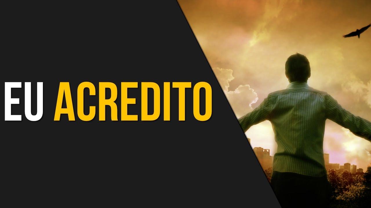 NINGUÉM ACREDITA NO MEU SONHO! - VÍDEO MOTIVACIONAL (Motivação 2017)