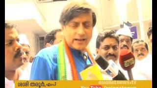 Sabarimala Temple Can't Ban Women said Shashi Tharoor