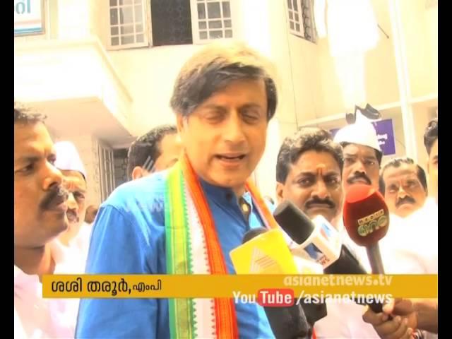 Sabarimala Temple Can't Ban Women said Shashi Tharoor | ശബരിമലയില് സ്ത്രീകളെ പ്രവേശിപ്പിക്കണം
