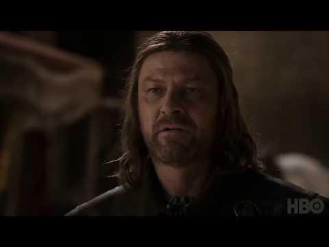 Игра престолов 8 сезон 1 серия в HD 1080р