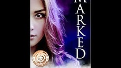 Book Review: Marked (Soul Guardians) by Kim Richardson