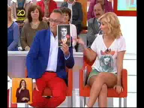 VOCÊ NA TV - Entrevista Reynaldo Gianechinni