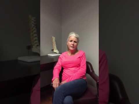 Pain Management Testimonial