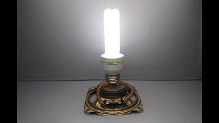 Wow Free Energy Power Electric Science At home New 2019.