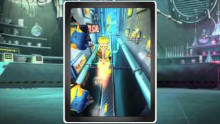 Despicable Me Minion Rush - Launch Trailer - iOS Android