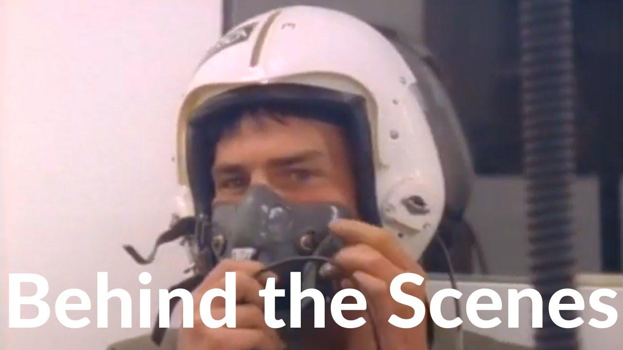 Download Survival Training Featurette - Behind the Scenes - Top Gun 1986