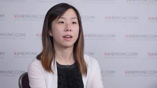 What leads to shorter progression-free survival in CLL patients?