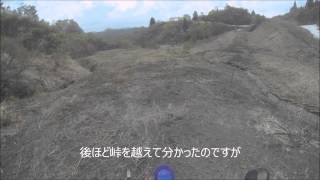 南蛮峠・奥の院・萱峠トンネル(後編)26年5月10日
