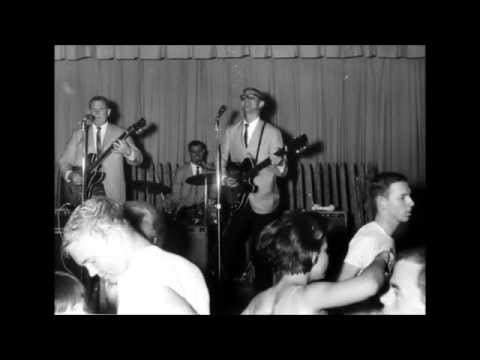 THE FABULOUS CHEVELLES I Love The Way You Love Me 1964
