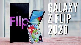 Почему GALAXY Z FLIP класснее NOTE 20 ULTRA. Скидка 1500 р на любой SAMSUNG