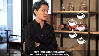 XIA JUNSU: Something You Never Know (SUB) | Hallyu World
