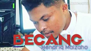 "Download Mp3 Lagu Manggarai ""becang"" Cover : Hendriq Malzaho"