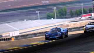 Project CARS   PS4 XB1 PC Wii U   Welcome to Project CARS