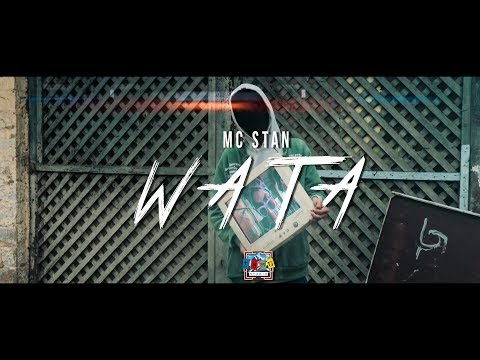 MC ST∆N - WATA | OFFICIAL MUSIC VIDEO | 2K18