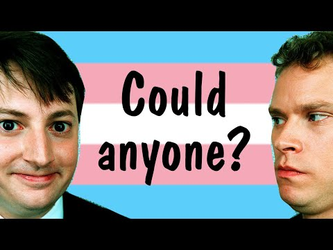 Gender Identity: Could Anyone?