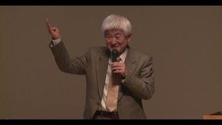 「診療所の窓辺から」 小笠原望先生講演会 「抱きしめるいのち 支えるいのち」