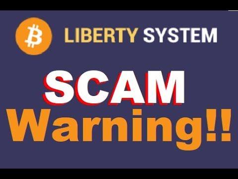 liberty btc systems