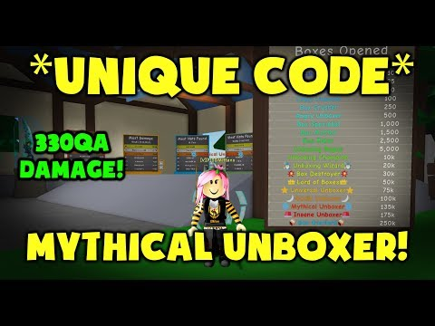 All Coin Codes In Unboxing Simulator   StrucidCodes.com