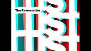 The Raveonettes - Black Satin