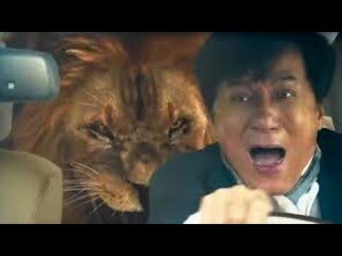 MEILLEUR FILM DE JAKIE CHAN (complet en français)