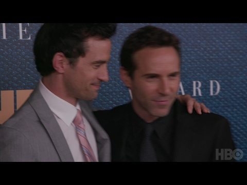 The Wizard of Lies: Red Carpet (HBO)